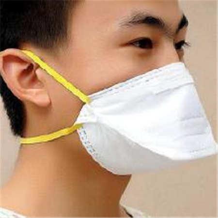 儿童呼吸防护